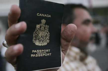 Иммиграция или эмиграция?